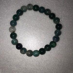 Homemade bracelets!